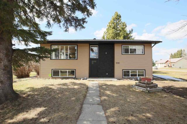 5112 49 St, Warburg, AB T0C 2T0 (#E4107491) :: The Foundry Real Estate Company