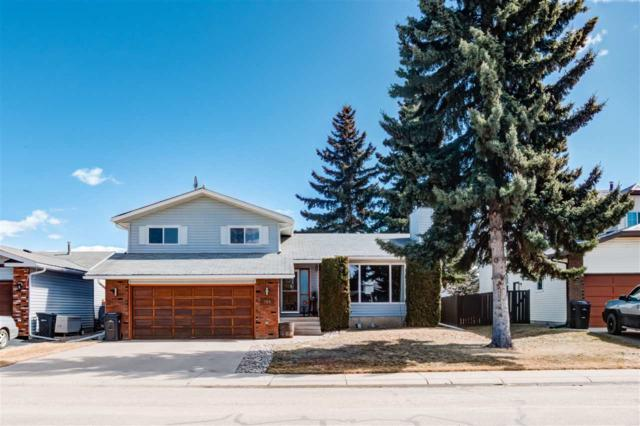 204 21 Street, Cold Lake, AB T9M 1G3 (#E4107517) :: The Foundry Real Estate Company