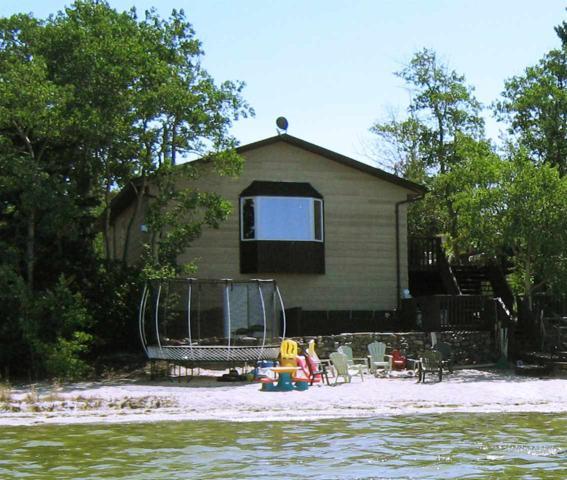 202 Bonnyville Beach, Rural Bonnyville M.D., AB T9N 2G3 (#E4107603) :: The Foundry Real Estate Company