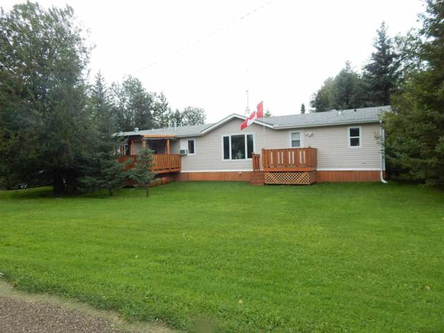 106 4th St E Buck Lake, Rural Wetaskiwin County, AB T0C 0T0 (#E4107744) :: The Foundry Real Estate Company
