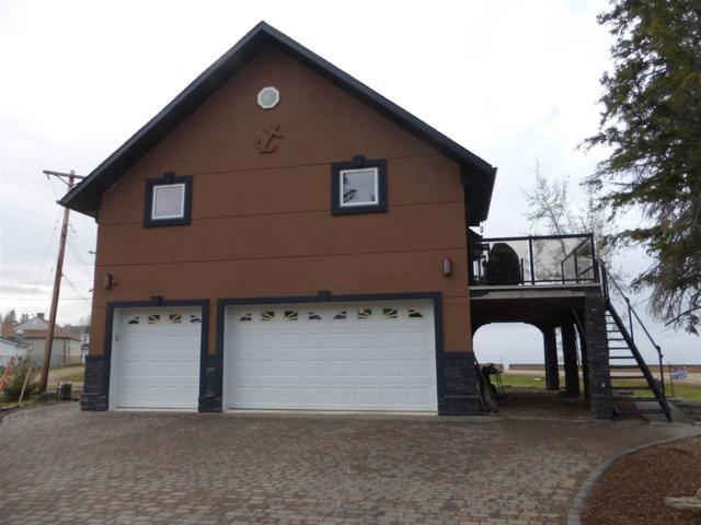 5702 50 Street, Rural Wetaskiwin County, AB T0C 2C0 (#E4107895) :: The Foundry Real Estate Company