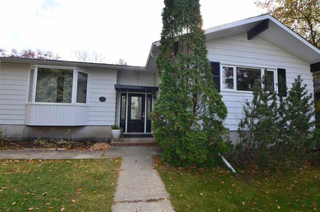 12323 40 Avenue NW, Edmonton, AB T6J 0S4 (#E4107903) :: The Foundry Real Estate Company