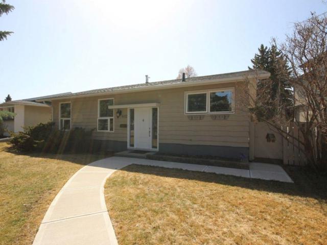 4112 122 Street, Edmonton, AB T6J 1Z2 (#E4107914) :: The Foundry Real Estate Company