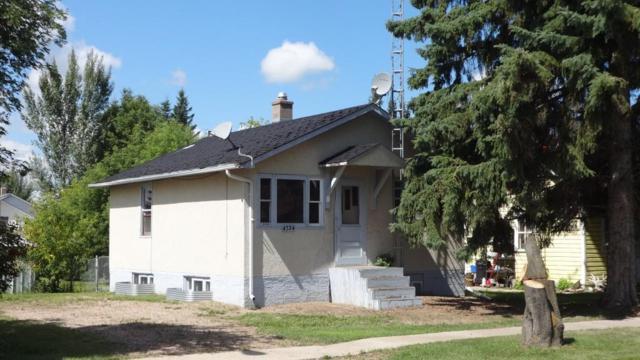 4724 51 Street, Smoky Lake Town, AB T0A 3C0 (#E4107921) :: The Foundry Real Estate Company