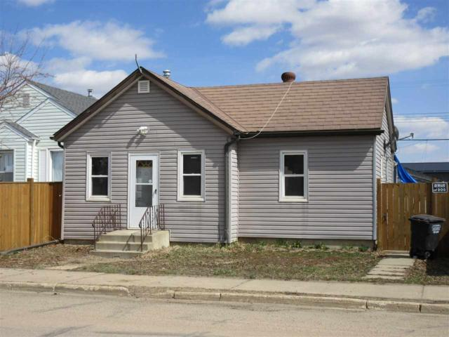 709 1 Street, Thorhild, AB T0A 3J0 (#E4107923) :: The Foundry Real Estate Company