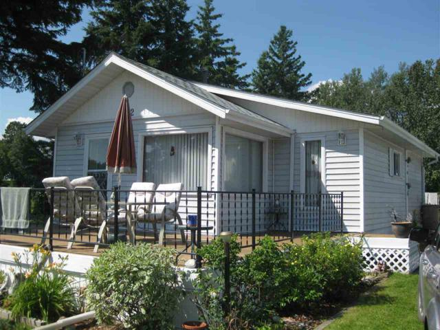 102 Lakeview Avenue, Rural Lac Ste. Anne County, AB T0E 0L0 (#E4107929) :: The Foundry Real Estate Company