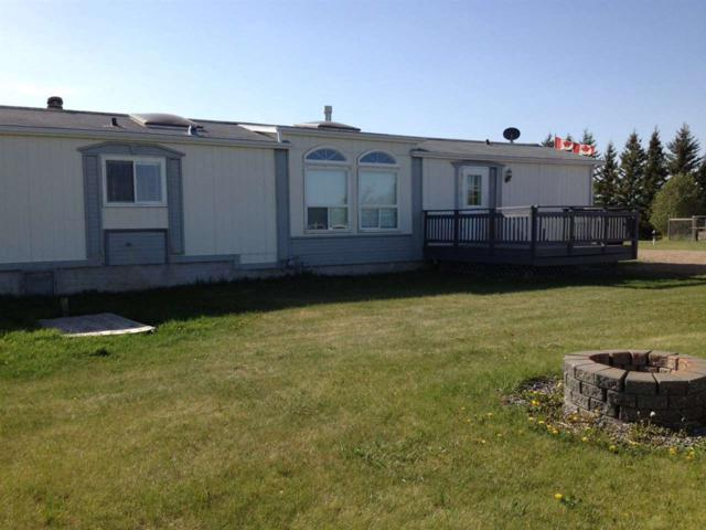 133 Brookwood Estates, Rural Minburn County, AB T9C 1R2 (#E4107972) :: Müve Team | RE/MAX Elite