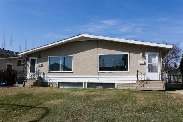 7320 & 7322 83 Avenue NW, Edmonton, AB T6B 0G6 (#E4108108) :: The Foundry Real Estate Company