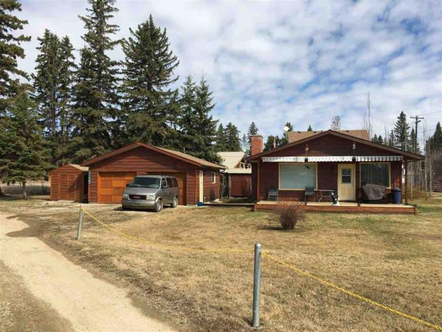 5718 50 Street, Rural Wetaskiwin County, AB T0C 2C0 (#E4108150) :: The Foundry Real Estate Company
