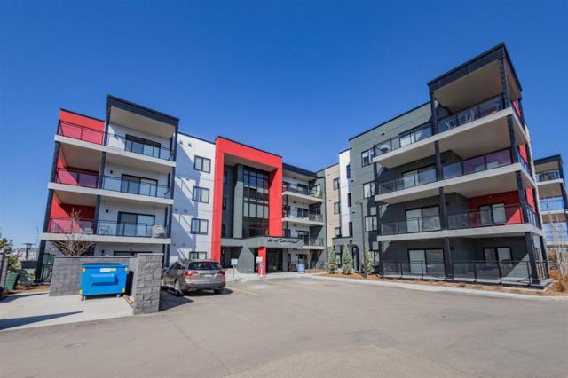 328 11074 Ellerslie Road, Edmonton, AB T6N 2C2 (#E4108182) :: The Foundry Real Estate Company