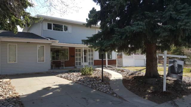 11735 48 Avenue NW, Edmonton, AB T6H 0E9 (#E4108184) :: The Foundry Real Estate Company