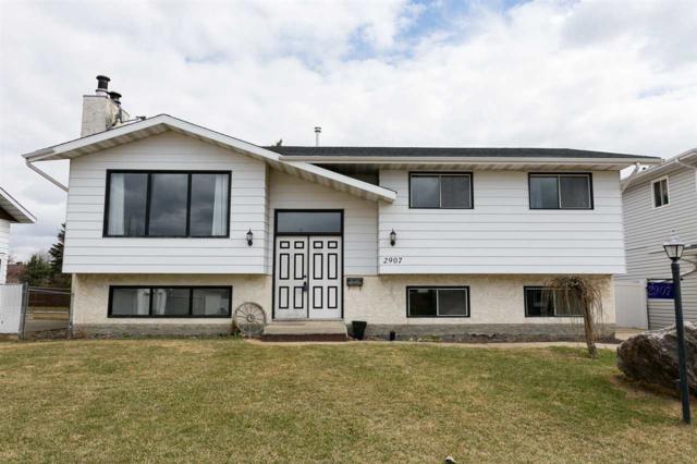 2907 83 Street, Edmonton, AB T6K 3A4 (#E4108264) :: The Foundry Real Estate Company