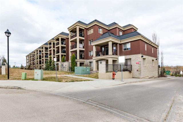 108 500 Palisades Way, Sherwood Park, AB T8H 0H7 (#E4108389) :: The Foundry Real Estate Company