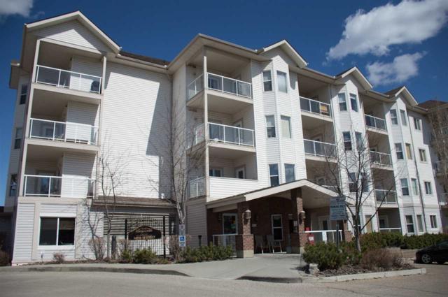 316 14259 50 Street, Edmonton, AB T5A 5J2 (#E4108507) :: The Foundry Real Estate Company