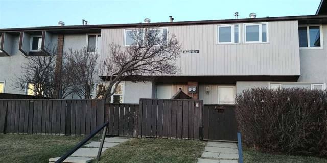 5 14235 82 Street, Edmonton, AB T5E 2V7 (#E4108561) :: The Foundry Real Estate Company