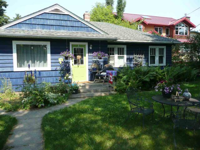 9906 87 Street, Edmonton, AB T5H 1N3 (#E4108610) :: GETJAKIE Realty Group Inc.