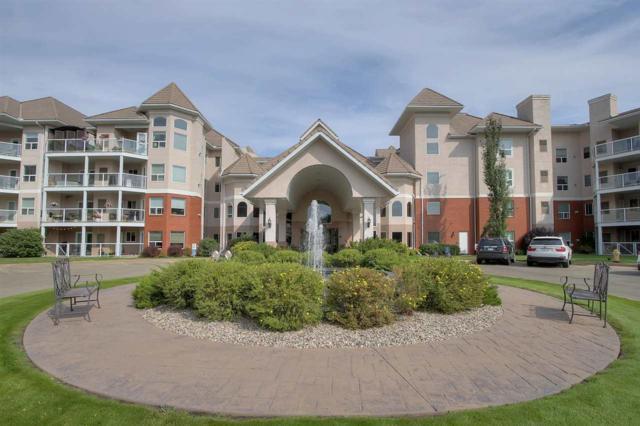 205 9008 99 Avenue, Edmonton, AB T5H 4M6 (#E4108728) :: GETJAKIE Realty Group Inc.