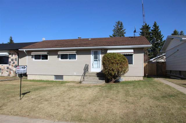 509 5th Street, Thorhild, AB T0A 3J0 (#E4108784) :: The Foundry Real Estate Company