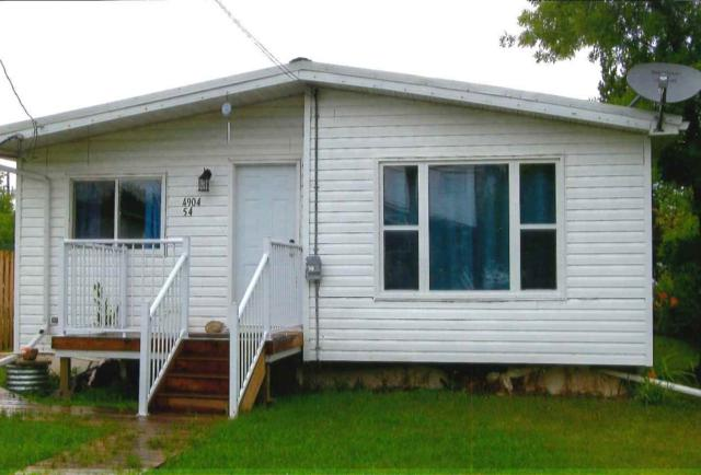4904 54 Avenue, Wildwood, AB T0E 2M0 (#E4108868) :: The Foundry Real Estate Company