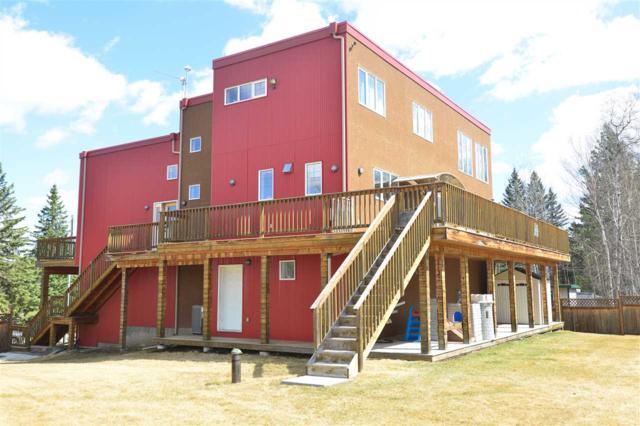 1616 Marine Cresent, Rural Lac Ste. Anne County, AB T0E 0L0 (#E4108958) :: The Foundry Real Estate Company