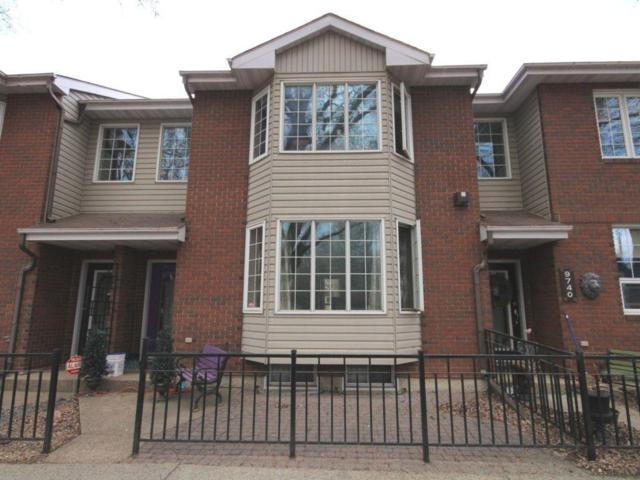 9738 101 Street, Edmonton, AB T5K 0W8 (#E4109184) :: The Foundry Real Estate Company