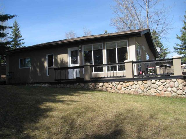 61 54126 Rge Rd 52, Rural Lac Ste. Anne County, AB T0E 0L0 (#E4109256) :: David St. Jean Real Estate Group