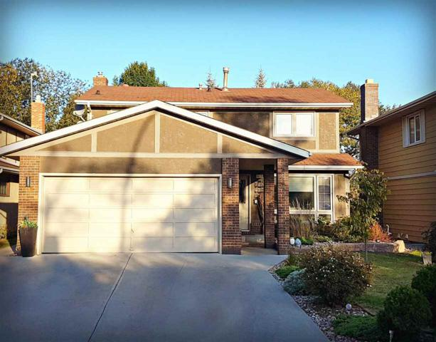 5625 38B Avenue, Edmonton, AB T6L 1W2 (#E4109259) :: The Foundry Real Estate Company