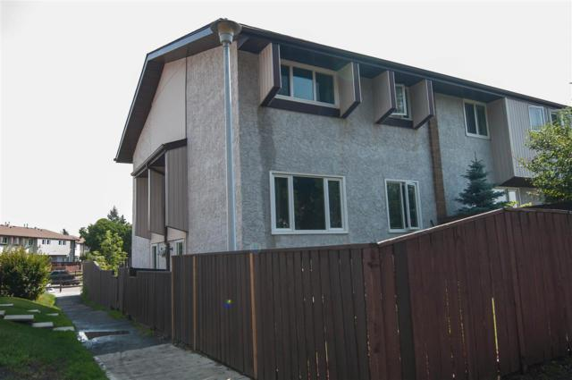 6 14305 82 Street, Edmonton, AB T5E 2V7 (#E4109305) :: The Foundry Real Estate Company