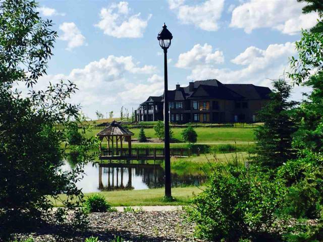 1077 Genesis Lake Boulevard, Stony Plain, AB T7Z 0G3 (#E4109402) :: The Foundry Real Estate Company