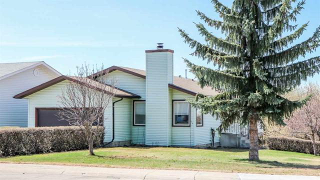 4203 51 Avenue, Cold Lake, AB T9M 2A5 (#E4109456) :: The Foundry Real Estate Company
