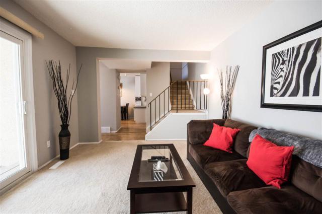 6 Woodvale Village, Edmonton, AB T6L 1W4 (#E4109538) :: The Foundry Real Estate Company