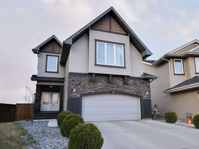 4028 166 Avenue, Edmonton, AB T5Y 0N9 (#E4109564) :: The Foundry Real Estate Company