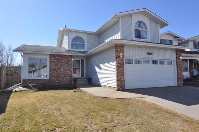 10447 10 Avenue, Edmonton, AB T6J 6E9 (#E4109637) :: The Foundry Real Estate Company