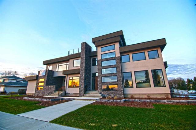 8774 Strathearn Drive, Edmonton, AB T6C 4C7 (#E4109686) :: The Foundry Real Estate Company