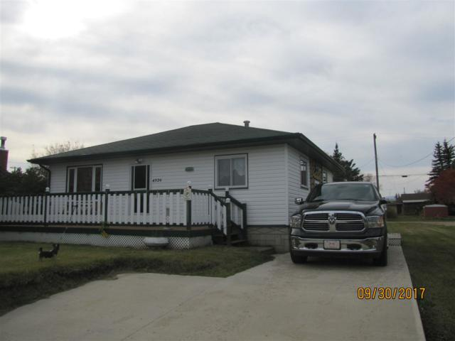 4326 51 Street, Smoky Lake Town, AB T0A 3C0 (#E4109726) :: The Foundry Real Estate Company
