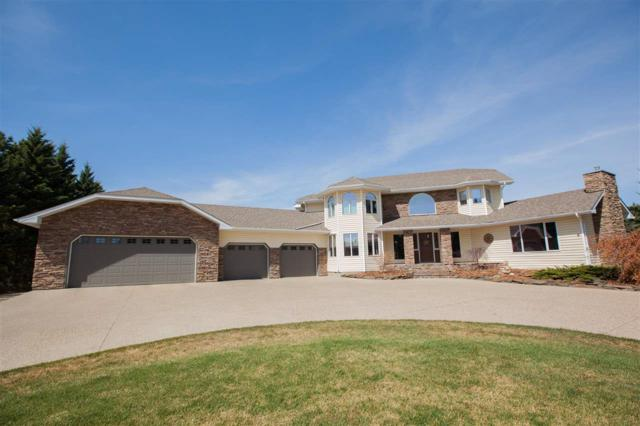 41 54324 Bellerose Drive, Rural Sturgeon County, AB T8T 0C5 (#E4109776) :: The Foundry Real Estate Company