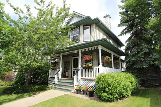 1804 Tanner Wynd, Edmonton, AB T6R 2S6 (#E4109812) :: GETJAKIE Realty Group Inc.