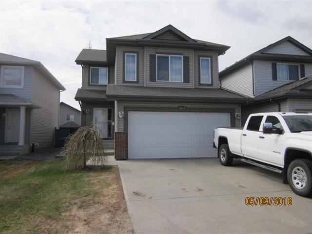 4513 163A Avenue NW, Edmonton, AB T5Y 3H7 (#E4109822) :: The Foundry Real Estate Company