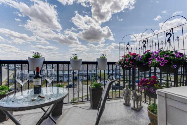 425 646 Mcallister Loop, Edmonton, AB T6W 0B5 (#E4109857) :: The Foundry Real Estate Company