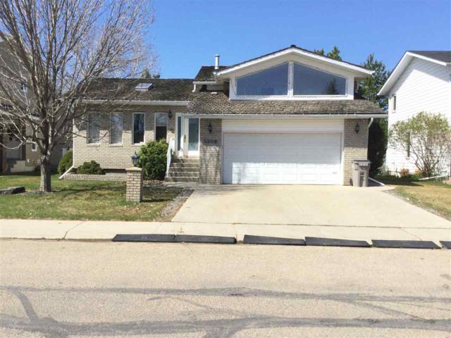 5508 45 Street, Stony Plain, AB T7Z 1C9 (#E4109918) :: The Foundry Real Estate Company