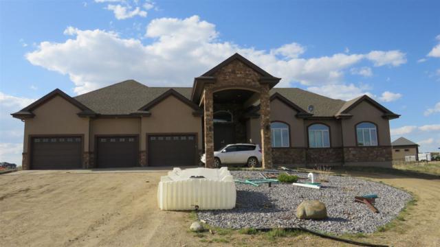 100 23412 505, Rural Leduc County, AB T4X 1K8 (#E4109974) :: The Foundry Real Estate Company