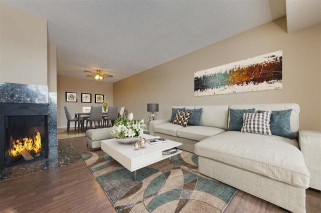 4 2204 118 Street, Edmonton, AB T6J 5K3 (#E4110009) :: The Foundry Real Estate Company