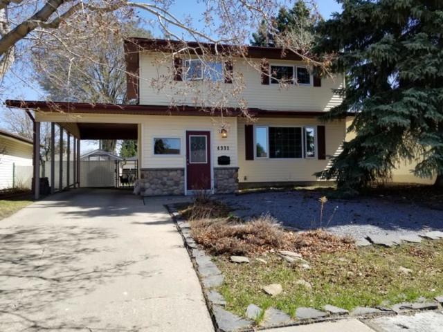 4331 115 Street, Edmonton, AB T6J 1P5 (#E4110029) :: The Foundry Real Estate Company
