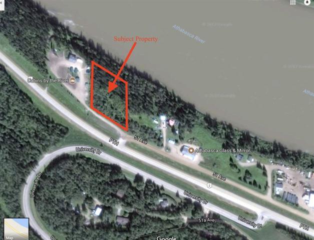 6301 Hwy 2 W, Athabasca Town, AB T9S 2A6 (#E4110041) :: Müve Team | RE/MAX Elite