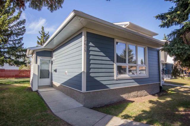17015 100 Street, Edmonton, AB T5X 4R8 (#E4110102) :: The Foundry Real Estate Company