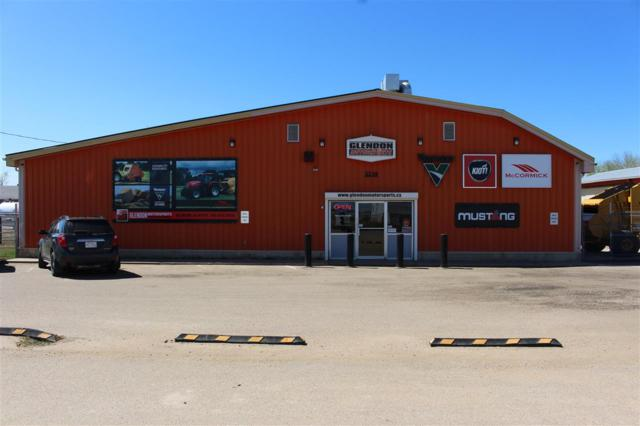 5310 5316 Pyrogy Dr, Glendon, AB T0A 1P0 (#E4110215) :: The Foundry Real Estate Company