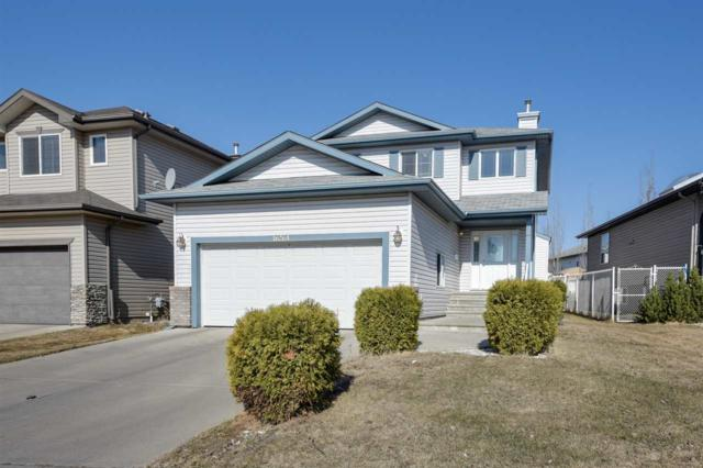 16264 51 Street, Edmonton, AB T5Y 3K2 (#E4110275) :: The Foundry Real Estate Company