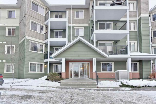 307 6925 199 Street, Edmonton, AB T5T 3X8 (#E4110283) :: The Foundry Real Estate Company