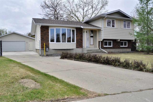 4107 135 Avenue, Edmonton, AB T5A 2N6 (#E4110288) :: The Foundry Real Estate Company