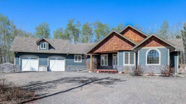 #23 63220 Rge Rd 433, Rural Bonnyville M.D., AB T9M 1P1 (#E4110375) :: The Foundry Real Estate Company